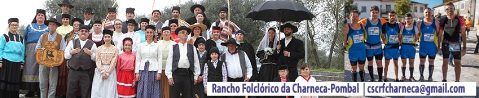 Centro Sócio-Cultural Recreativo Folclórico da Charneca