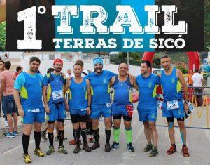 1.º Trail Terras de Sicó 2017